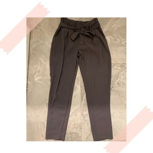 Pants - Loose Trousers